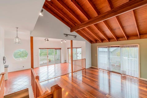 50 Bradleys Road, North Avoca, 2260, Central Coast - House / Under Instructions from NSW Trustee & Guardian - Your Own Private Sanctuary / Balcony / Deck / Fully Fenced / Carport: 1 / Built-in Wardrobes / Dishwasher / Floorboards / $845,000