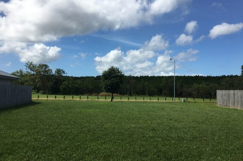 19 Disney Street, White Rock, 4868, Cairns - Residential Land / Perfect home site to create a private first home - 600m2 level and ready to build on / $149,950