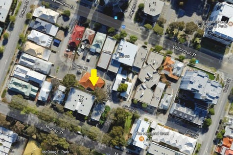 18 CLIVE STREET, West Perth, 6005, Perth City - Residential Land / BRILLIANT PROPERTY FOR AN OCCUPIER OR DEVELOPER LOCATED BETWEEN MURRAY AND WELLINGTON STREETS / $2,350,000
