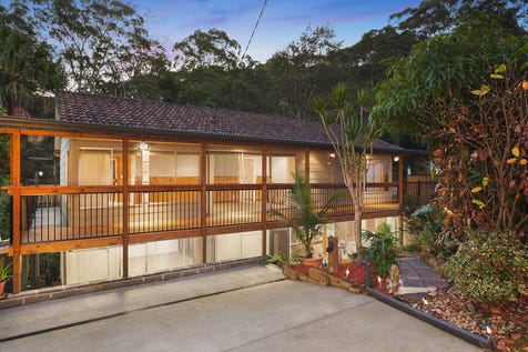 11 Lemon Tree Street, Wyoming, 2250, Central Coast - House / Charming elevated home in peaceful location / Carport: 2 / $560,000