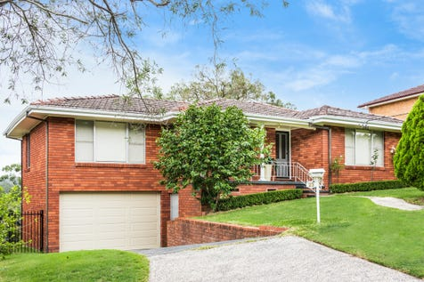 23 Malison Street, Wyoming, 2250, Central Coast - House / Large Family Home with Stunning Valley Views / Garage: 1 / P.O.A