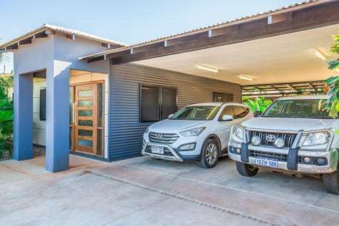 93A Bottlebrush Crescent, South Hedland, 6722, Northern Region - House / MULTIPLE OFFERS - UNDER OFFER BY DANIELLE MARIU!!! / Fully Fenced / Outdoor Entertaining Area / Carport: 2 / Secure Parking / Air Conditioning / Built-in Wardrobes / Dishwasher / Reverse-cycle Air Conditioning / Split-system Air Conditioning / Ensuite: 1 / P.O.A