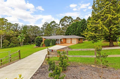 588A The Entrance Road, Wamberal, 2260, Central Coast - House / NOW THIS IS THE LIFE!  / Swimming Pool - Inground / Garage: 2 / P.O.A