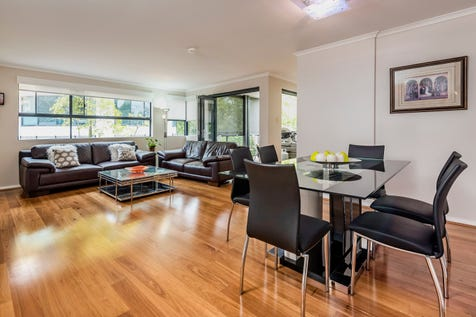 5/82 Royal Street, East Perth, 6004, Perth City - Apartment / Priced for IMMEDIATE SALE, this property WILL BE SOLD! / Garage: 2 / Toilets: 2 / $749,000