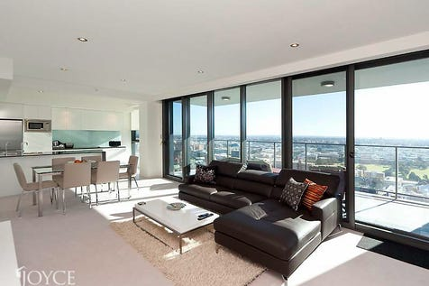 159/181 Adelaide Terrace, East Perth, 6004, Perth City - Apartment / Enjoy Fabulous Fairlanes Lifestyle - 23rd Floor - Open by Appointment   / Balcony / Courtyard / Deck / Fully Fenced / Outdoor Entertaining Area / Outside Spa / Swimming Pool - Inground / Garage: 1 / Remote Garage / Secure Parking / Built-in Wardrobes / $698,000