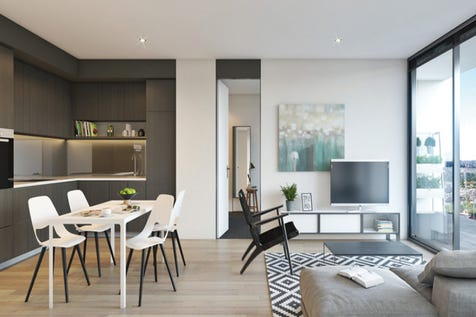 74-78 Stirling St, Perth, 6000, Perth City - Apartment / Verdant - Perfect Harmony with Urban Surrounding / Balcony / Garage: 1 / $595,000