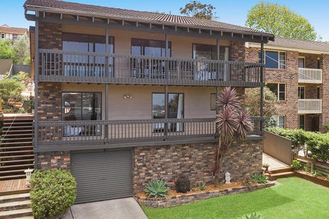45 Dover Road, Wamberal, 2260, Central Coast - House / Stylish Family Home, Stunning Beach and Lagoon Views / Garage: 1 / P.O.A