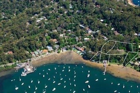 96-102 Cabarita Road, Avalon Beach, 2107, Northern Beaches - Residential Land / Rare waterfront family estate with private beach / P.O.A