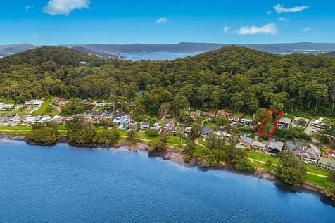 131 Broadwater Drive, Saratoga, 2251, Central Coast - Residential Land / Rare Vacant Land with water views and approved DA / P.O.A