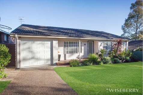 12 Craigie Avenue, Kanwal, 2259, Central Coast - House / 33 DAY SALE - SOLD ON OR BEFORE 22ND AUGUST 2017  / Garage: 1 / $500,000
