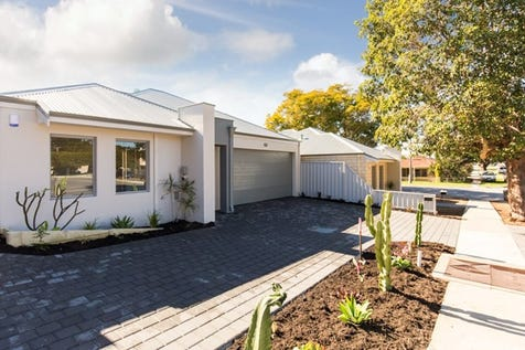 30 Barnes Street, Innaloo, 6018, North West Perth - House / Only 3 years old and already paying its own way! / Courtyard / Garage: 2 / Open Spaces: 2 / Remote Garage / Secure Parking / Air Conditioning / Alarm System / Broadband Internet Available / Built-in Wardrobes / Dishwasher / Toilets: 2 / $500,000