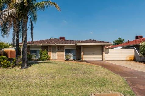 8 Bellbird Lane, Ballajura, 6066, North East Perth - House / 8 BELLBIRD LANE, BALLAJURA / Swimming Pool - Inground / Carport: 1 / Garage: 2 / Secure Parking / Air Conditioning / Toilets: 1 / $420,000