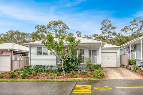 4/2 Saliena Avenue, Lake Munmorah, 2259, Central Coast - House / OVER 50'S RESORT LIVING AT ITS BEST / Courtyard / Deck / Fully Fenced / Shed / Swimming Pool - Inground / Tennis Court / Garage: 1 / Open Spaces: 1 / Remote Garage / Air Conditioning / Broadband Internet Available / Built-in Wardrobes / Dishwasher / Gym / $445,000