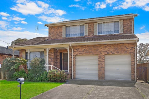 22 Seventh Avenue, Toukley, 2263, Central Coast - House / BEAUTIFUL LARGE, BRICK, FAMILY HOME!! / Garage: 2 / Ensuite: 1 / $590,000