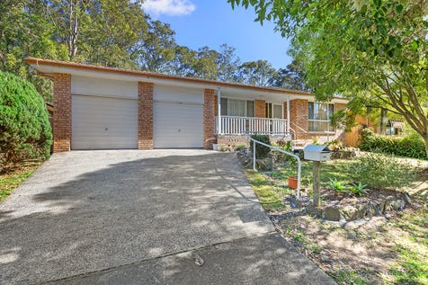 86 Watanobbi Road, Watanobbi, 2259, Central Coast - House / A Few Rough Edges / Fully Fenced / Outdoor Entertaining Area / Shed / Garage: 2 / Open Spaces: 2 / Air Conditioning / Broadband Internet Available / Built-in Wardrobes / Open Fireplace / Ensuite: 1 / Living Areas: 2 / Toilets: 2 / $479,000