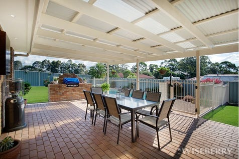 35 Derwent Drive, Lake Haven, 2263, Central Coast - House / A BEAUTIFUL FAMILY HOME / Garage: 1 / $580,000
