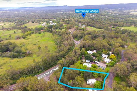 3 Roxana Road, Kurrajong, 2758, Western Sydney - House / THE CHARM OF YESTER YEAR AND A 2010 SQM BLOCK!!! / Balcony / Open Spaces: 4 / Air Conditioning / Floorboards / Toilets: 2 / $720,000