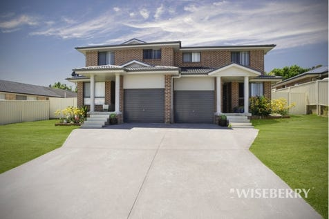 6 Kiah  Way, Watanobbi, 2259, Central Coast - House / MODERN LOW MAINTENANCE TOWNHOUSE! / Garage: 2 / $840,000