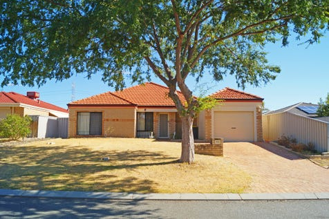 10 Wessells Elbow, Ballajura, 6066, North East Perth - House / FIRST TIME OFFERED! Price Reduced! / Outdoor Entertaining Area / Shed / Garage: 1 / Air Conditioning / $365,000