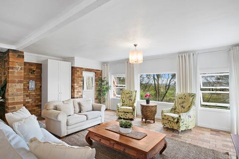 2A Palmgrove Road, Avalon Beach, 2107, Northern Beaches - House / Charming Renovated Home plus Apartment with Panoramic Views; Fantastic Development Potential / Open Spaces: 2 / $1,550,000