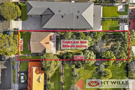 12 Queens Road, Hurstville, 2220, St George - House / RENOVATE OR REDEVELOP / Garage: 1 / Toilets: 1 / $1,439,000