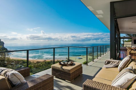 1A Beach Road, Newport, 2106, Northern Beaches - House / Walter Barda Designed, Premier Beachside Position / Garage: 4 / Built-in Wardrobes / Ensuite: 1 / P.O.A