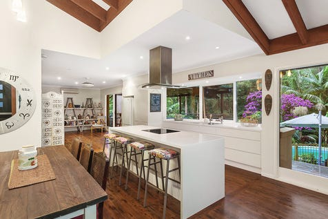 33 Pierce Street, Niagara Park, 2250, Central Coast - House / Family home with in-ground pool on large block / Deck / Garage: 2 / Air Conditioning / Built-in Wardrobes / Dishwasher / $780,000