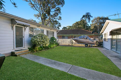 31 Murrumbong Road, Summerland Point, 2259, Central Coast - House / WEEKENDS OR WEEKS ON END / Open Spaces: 3 / Toilets: 2 / P.O.A