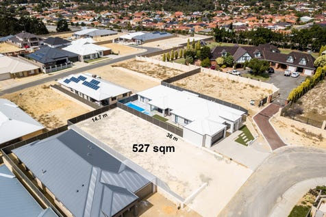 9 Scarvaci Rise, Landsdale, 6065, North East Perth - Residential Land / 2nd Chance to BUY, / P.O.A
