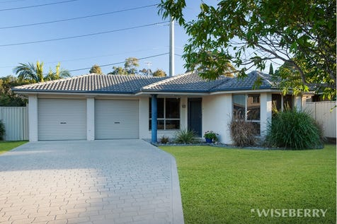 1 Viewfield Crescent, Woongarrah, 2259, Central Coast - House / THE BEST OF FAMILY LIVING / Garage: 2 / Air Conditioning / Ensuite: 1 / $620,000
