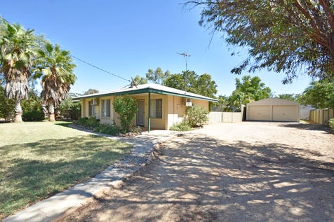 19 Erumba St, Braitling, 0870, Southern Region - House / Total Privacy! / Garage: 2 / Open Spaces: 6 / Secure Parking / Air Conditioning / Toilets: 2 / $439,000