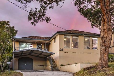 21 Wananda Road, Narara, 2250, Central Coast - House / Modern family retreat in a convenient location!! / Garage: 3 / $675,000