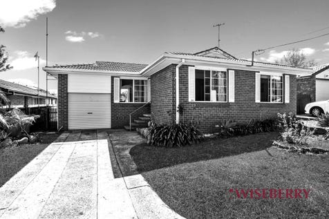 210 Pollock Avenue, Wyong, 2259, Central Coast - House / WHAT AN OPPORTUNITY! / Garage: 1 / $470,000