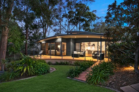 15 Annam Road, Bayview, 2104, Northern Beaches - House / Single Level Living in Serene Location  / Garage: 2 / Secure Parking / Air Conditioning / Built-in Wardrobes / Floorboards / Study / Ensuite: 1 / $1,800,000