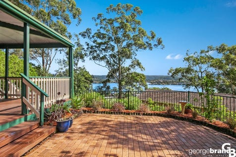 15 Woorara Parade, Green Point, 2251, Central Coast - House / PRIVATE WITH SPECTACULAR VIEWS / Carport: 2 / P.O.A