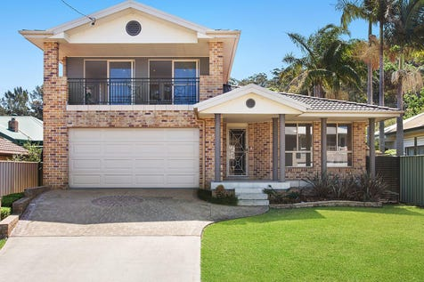 34 Victory Parade, Tascott, 2250, Central Coast - House / Contemporary family home with water views / Garage: 4 / P.O.A