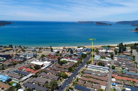 1/41-43 South Street, Umina Beach, 2257, Central Coast - Townhouse / Beachside Abode / Garage: 1 / $720,000