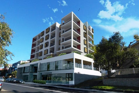 24/36-38 Showground Road, Gosford, 2250, Central Coast - Unit / GOSFORD APARTMENTS - NOW SELLING OFF THE PLAN / Balcony / Garage: 1 / Secure Parking / Air Conditioning / Toilets: 2 / $485,000