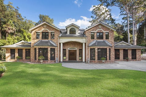 3/217 Oak Road, Matcham, 2250, Central Coast - House / Ultimate lifestyle sanctuary on 2.86 cleared acres / Garage: 6 / P.O.A