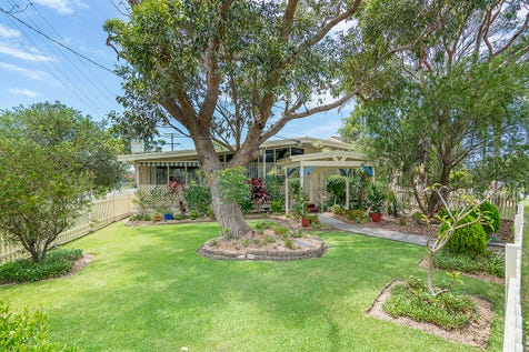 45 Clare Crescent, Berkeley Vale, 2261, Central Coast - House / Pretty As A Picture / Garage: 1 / P.O.A