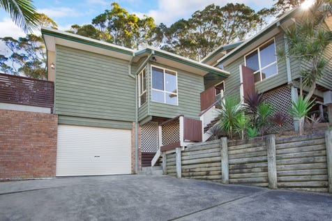 1/30 Morley Avenue, Bateau Bay, 2261, Central Coast - House / High Set With Panoramic Views / Garage: 2 / Air Conditioning / Toilets: 2 / P.O.A