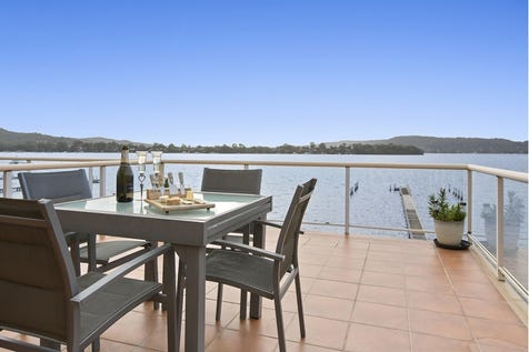 7/9-13 Kurrawa Avenue, Point Clare, 2250, Central Coast - Apartment / The Crown Jewel / Garage: 1 / $1,000,000