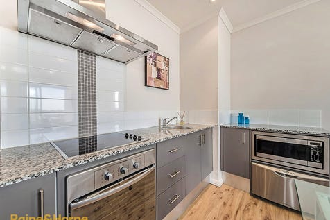 42/996 Hay Street, Perth, 6000, Perth City - Apartment / CBD/West Perth Border! / Balcony / Swimming Pool - Inground / Garage: 1 / Secure Parking / Air Conditioning / Toilets: 1 / $300