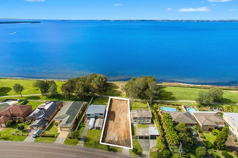 289 Lakedge Avenue, Berkeley Vale, 2261, Central Coast - Residential Land / Cleared waterfront block of land with stunning views / P.O.A