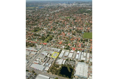 5 Bookham Street, Morley, 6062, North East Perth - Residential Land / High density development site / $2,000,000