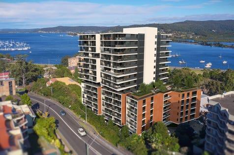 312/21-23 Mann Street, Gosford, 2250, Central Coast - Apartment / Merindah Apartments - Brand New! / Garage: 1 / $360,000