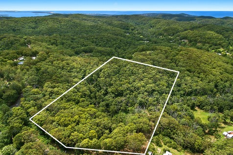 300 The Ridgeway, Lisarow, 2250, Central Coast - Residential Land / Elevated position provides for a private outlook and lifestyle / $690,000