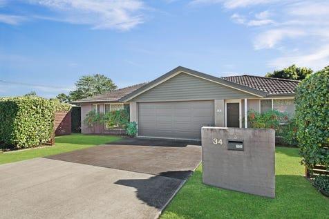 3/34 George Street, East Gosford, 2250, Central Coast - Villa / Immaculate Villa - Caroline Bay / Courtyard / Garage: 2 / Air Conditioning / Built-in Wardrobes / Dishwasher / $660,000
