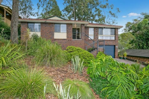 4 Janelle Close, Umina Beach, 2257, Central Coast - House / Elevated Family Home! / Garage: 2 / P.O.A