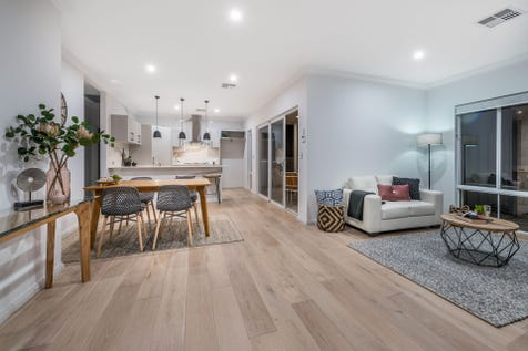 21B Northgate Street, Karrinyup, 6018, North West Perth - House / Stunning Modern Quality! / Courtyard / Garage: 2 / Air Conditioning / Broadband Internet Available / Built-in Wardrobes / P.O.A